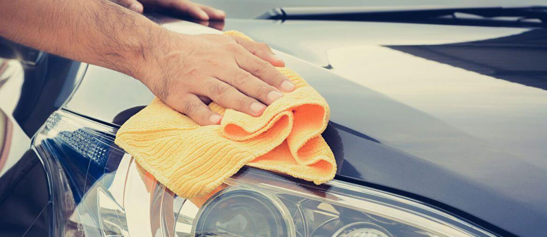 Cuidar bem do carro