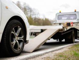 diferença entre apreensão e remoção de veículos