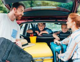 Economizar combustível em viagens
