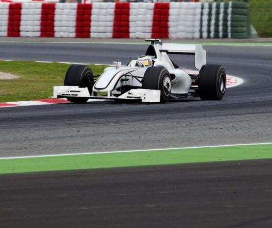 Gasolina da Fórmula 1: entenda a função dos aditivos (STP Octane)