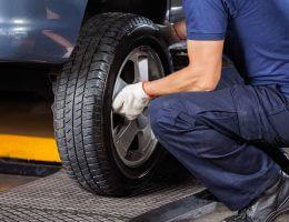 quando trocar os pneus