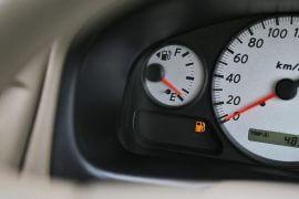 reserva combustível