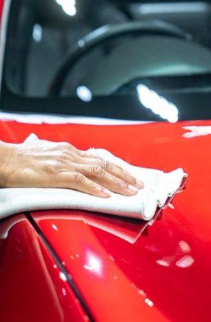 Por que investir em cera líquida automotiva?