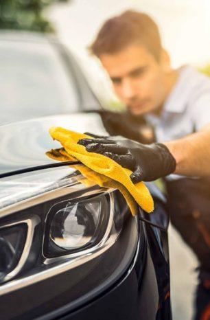 Quais os benefícios do espelhamento de pintura (teflon automotivo)