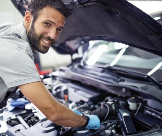 Manutenção do motor, o que fazer com baixo custo?
