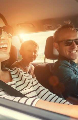 Veículo no verão: 5 cuidados que você precisa ter