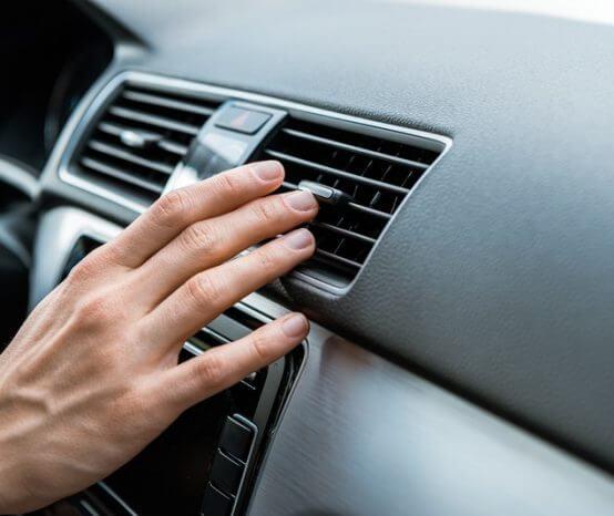 6 dicas para fazer uma boa higienização do ar condicionado do seu carro