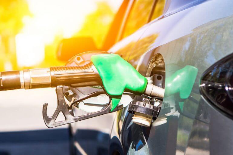 gastar menos gasolina