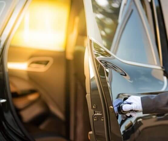 O que fazer quando surge mofo no carro?