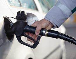 gasolina de alta octanagem