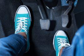 reduzir o consumo do seu carro
