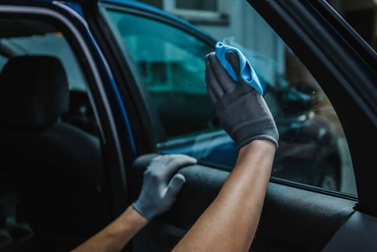 dicas limpeza carros