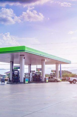 O que devo saber antes de comprar um posto de gasolina?