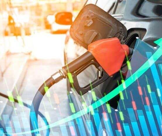Saiba como a pandemia impactou no preço dos combustíveis