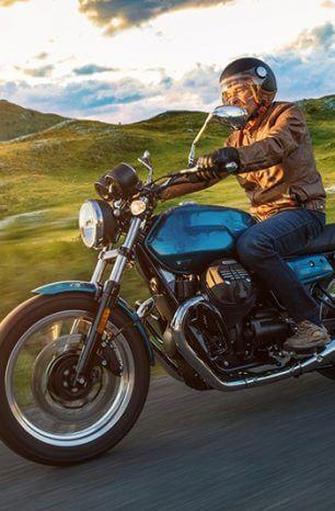 Saiba o que é permitido na hora de fazer a customização de motos