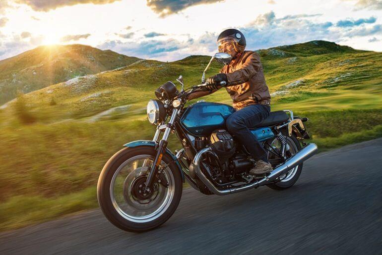 customização de motos