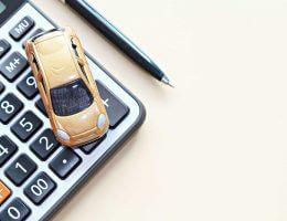 calcular consumo veículo