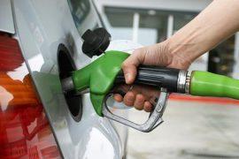 preço do combustível em Brasília