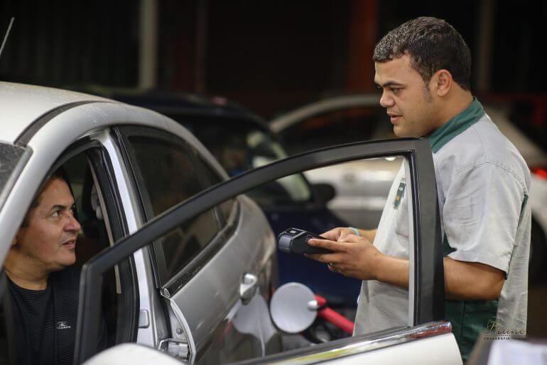 posto de gasolina barato brasília