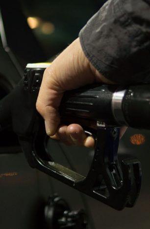 Aumento de preços nos combustíveis